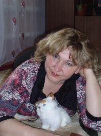 Татьяна Александрова, 14 апреля 1987, Кирово-Чепецк, id53919391