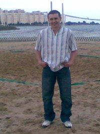 Эдуард Беличук, 2 июля 1997, Санкт-Петербург, id61329732