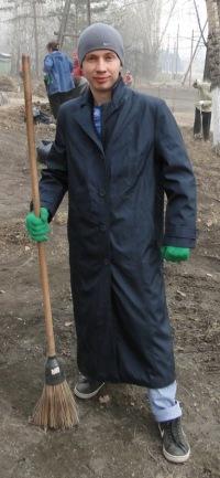 Кирилл Трушин, Красноярск