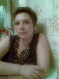 Елена Дорофеева-кривая, 22 февраля 1977, Красноярск, id85904956