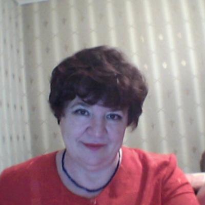 Наталья Тулупова, 5 июня 1945, Самара, id141020070