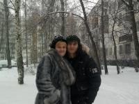 Оксана Савенко