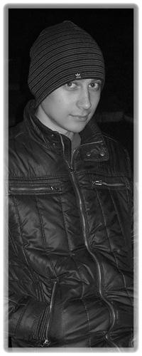 Миша Фомин, 8 апреля 1997, Харьков, id122231625