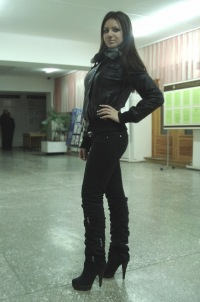 Крисмас Подгайнова, 12 января , Ставрополь, id131544594