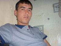 Komil Choriev, 12 апреля 1991, Москва, id148684295