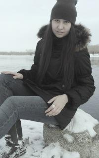 Жанна Медведева, 21 июля , Саяногорск, id152473812