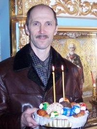 Kapran Пасечник, 7 января 1984, Томск, id54433010