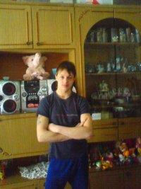 Серега Жирнов, 17 августа 1991, Самара, id71533669