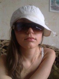 Ксенечка Клёпа, id91524382