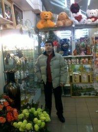 Игорь Игоревич, 1 января , Санкт-Петербург, id99244666