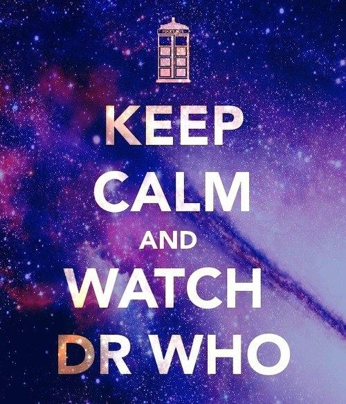 смотри доктор кто: