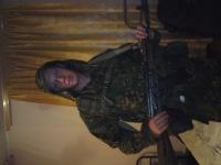 Андрей Спицин, 29 июня 1994, Санкт-Петербург, id104045264