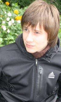 Филипп Семаков, 11 декабря 1988, Москва, id114427259
