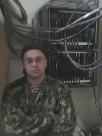 Сергей Михеев, 11 сентября 1972, Киров, id149895350