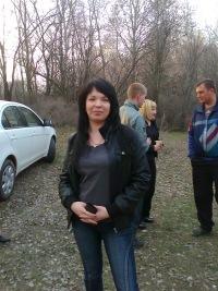 Жанна Харитонова, 16 июня 1985, Энгельс, id28768742