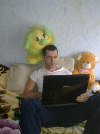 Александр Бизнесменов, 6 декабря , Москва, id54521598