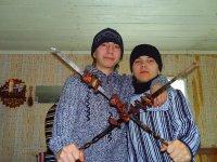 Вова Силантьев, 5 февраля 1994, Карпинск, id95207402