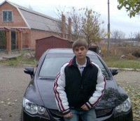 Даниил Маркеленков, 27 декабря 1991, Улан-Удэ, id118616854