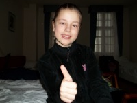 Александра Яловая, 14 ноября 1988, Калининград, id129434642