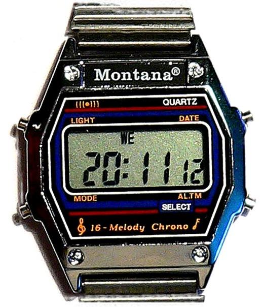 где купить брелок и часы Montana?