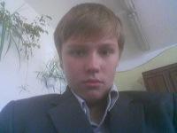 Виктор Тихонов, 21 сентября 1985, Заинск, id103506812