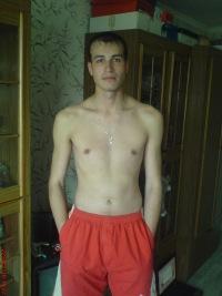 Денис Хныкин, 14 ноября 1987, Хабаровск, id103850491