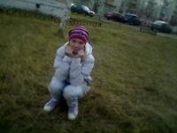 Аня-просто Аня, 26 января 1998, Северодвинск, id117447041