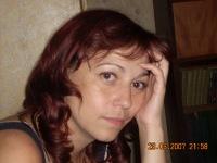 Ирина Самарина, 20 января , Липецк, id117480671
