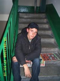 Юра Кузнецов, 8 января 1992, Новокузнецк, id117558020