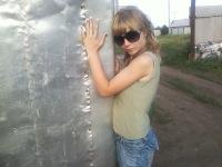 Анна Блохина, 3 августа , Северобайкальск, id142232508
