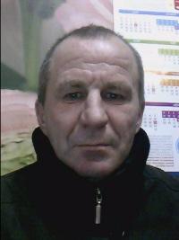 Сергей Ворожейкин, 28 февраля 1964, Новозыбков, id162039900