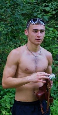 Илья Федорцов, 14 июля 1992, Альметьевск, id51651351