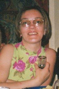 Татьяна Чистобородова, 24 февраля 1973, Псков, id81308693
