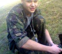 Саша Черненко, 15 августа 1989, Серпухов, id83510260