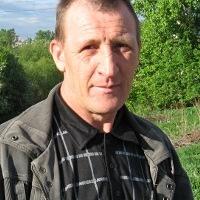 Анкета Николай Клипиков
