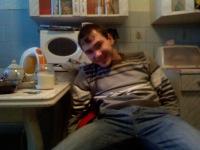 Андрей Белоусов, 3 февраля 1989, Екатеринбург, id115732308