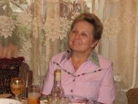 Ольга Кунева, 2 сентября 1946, Саратов, id131551074