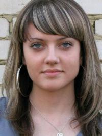 Лиза Зацепина, 6 марта 1991, Ногинск, id132552838