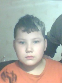 Алекс Ломакин, 25 марта 1996, Алатырь, id161818720