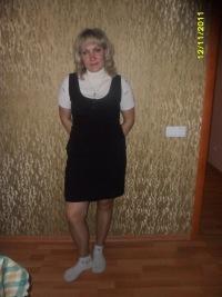 Оксана Зинкевич, 8 ноября , Минск, id29845816