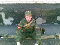 Александр Чуваев, 3 ноября 1988, Омск, id34519181