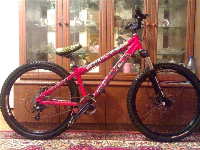 Украденные велосипеды Y_06fdcde0