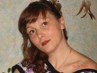 Оксана Щеглова, 23 августа 1975, Серов, id59145364
