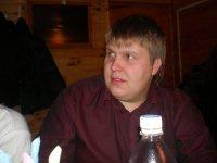 Олег Парченков, 3 сентября , Волгоград, id72535723