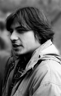 Дмитрий Рутковский, 7 апреля 1981, Киев, id7275918