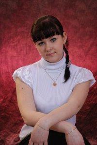 Лилия Тагабилева, 15 февраля , Томск, id75637995