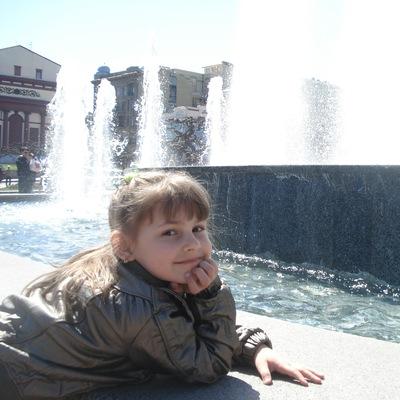 Виктория Чудиновских, 12 сентября 1995, Одесса, id221332571