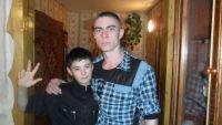 Артем Кухтубаев, 29 декабря 1995, Лысые Горы, id116519609