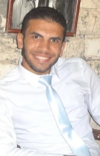 Kareem Hamza, 19 августа 1999, Москва, id150515212