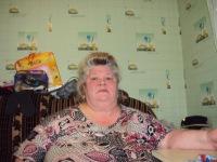 Ольга Хатмиева, 28 января , Чайковский, id157400296